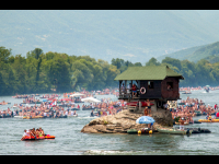 Drinska regata od 17. do 21 jula